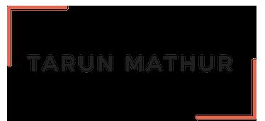 Tarun Mathur